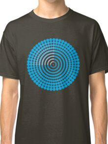 Circle Pattern t-shirt Classic T-Shirt