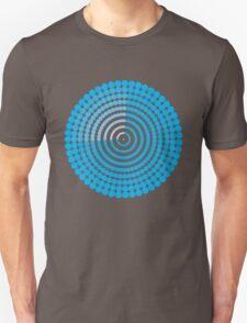 Circle Pattern t-shirt T-Shirt