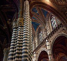 Sienna church by SpikeFlutie