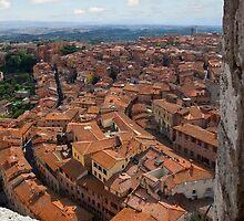 Siena Tuscany by SpikeFlutie
