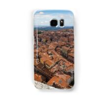 Siena Tuscany Samsung Galaxy Case/Skin