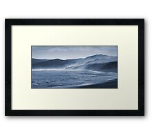 Eastern View, Great Ocean Road Framed Print