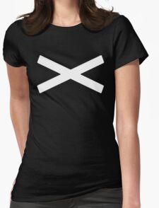 X [White] T-Shirt