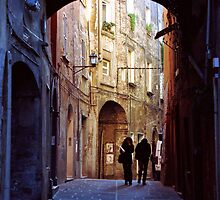Italy by Tiffany Dryburgh