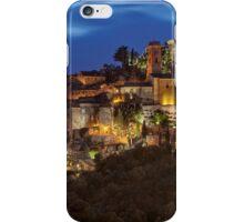 Eze France iPhone Case/Skin