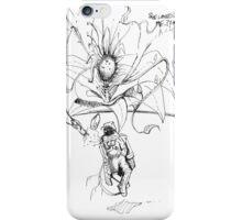 Odd Attachment iPhone Case/Skin