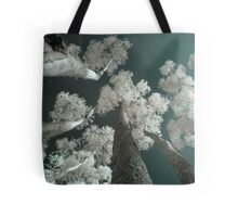 Tree Tops 2 Tote Bag