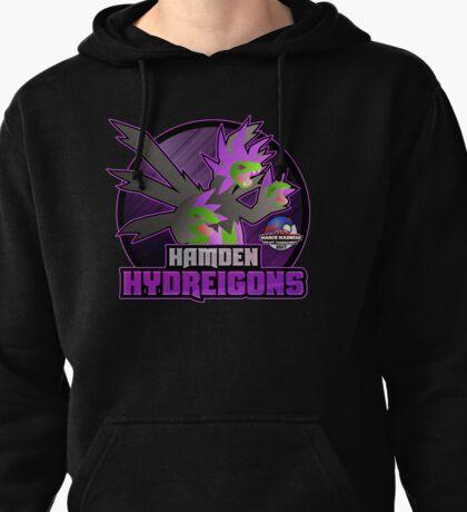 Hamden Hydreigons - March Madness Edition Pullover Hoodie
