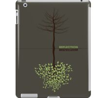 REFLECTION iPad Case/Skin