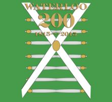 Battle of Waterloo 200th Anniversary Kids Clothes