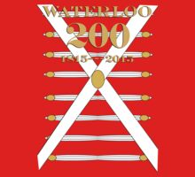 Battle of Waterloo 200th Anniversary by Radwulf