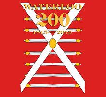Battle of Waterloo 200th Anniversary Unisex T-Shirt