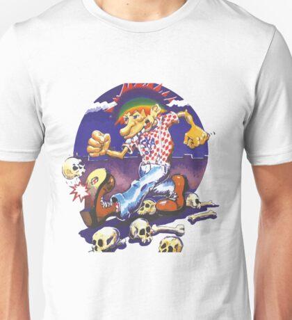 The Ice Cream Kid (Very Rare) Unisex T-Shirt