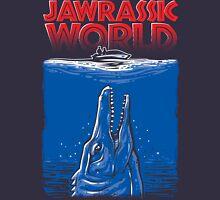 Jawrassic World (jurassic world/Jaws) T-Shirt