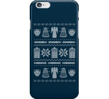 Who's Sweater iPhone Case/Skin