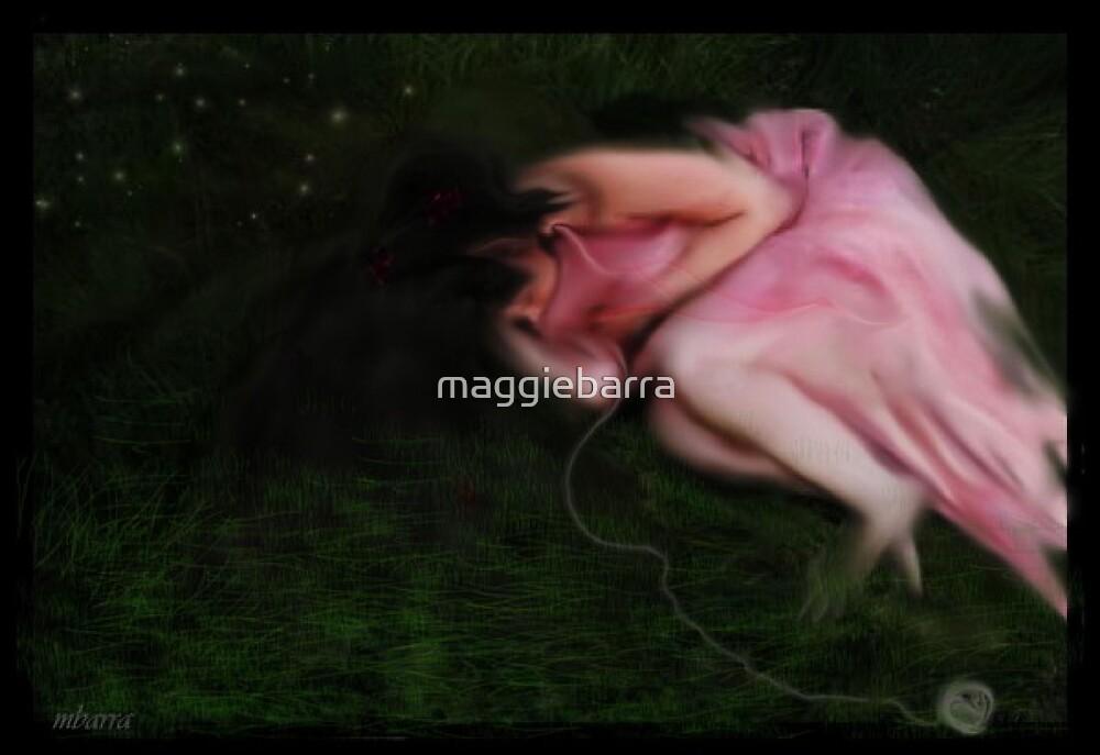 An Elfs Treasure by maggiebarra