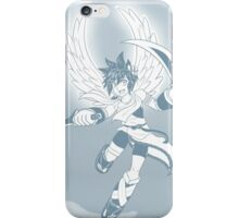 Pit - Kid Icarus iPhone Case/Skin