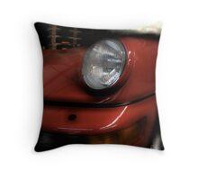 Porsche.......... Throw Pillow