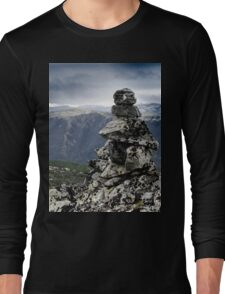Rondane National Park, Norway. Long Sleeve T-Shirt