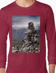 Rondane National Park, Norway. Long Sleeve T-Shirt