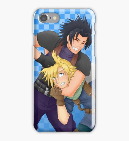 SOLDIERs iPhone Case/Skin