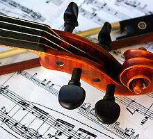Paganini by kiri