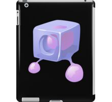 Glitch Wardrobia mental item 01 w1 iPad Case/Skin