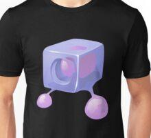 Glitch Wardrobia mental item 01 w1 Unisex T-Shirt