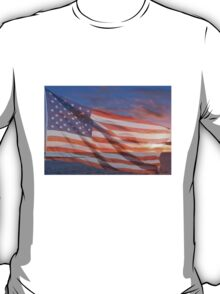 Dawn's Early Light T-Shirt