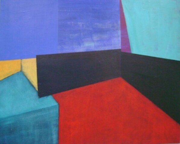 Abstract 17 by Nicolau  Campos