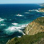 #238  Big Sur #2 by MyInnereyeMike