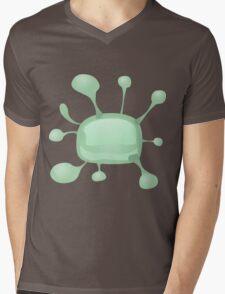 Glitch Wardrobia mental item 02 w1 Mens V-Neck T-Shirt