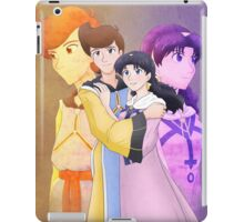 Vane's Finest iPad Case/Skin