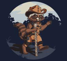 Ranger Rocket by Stephanie Whitcomb