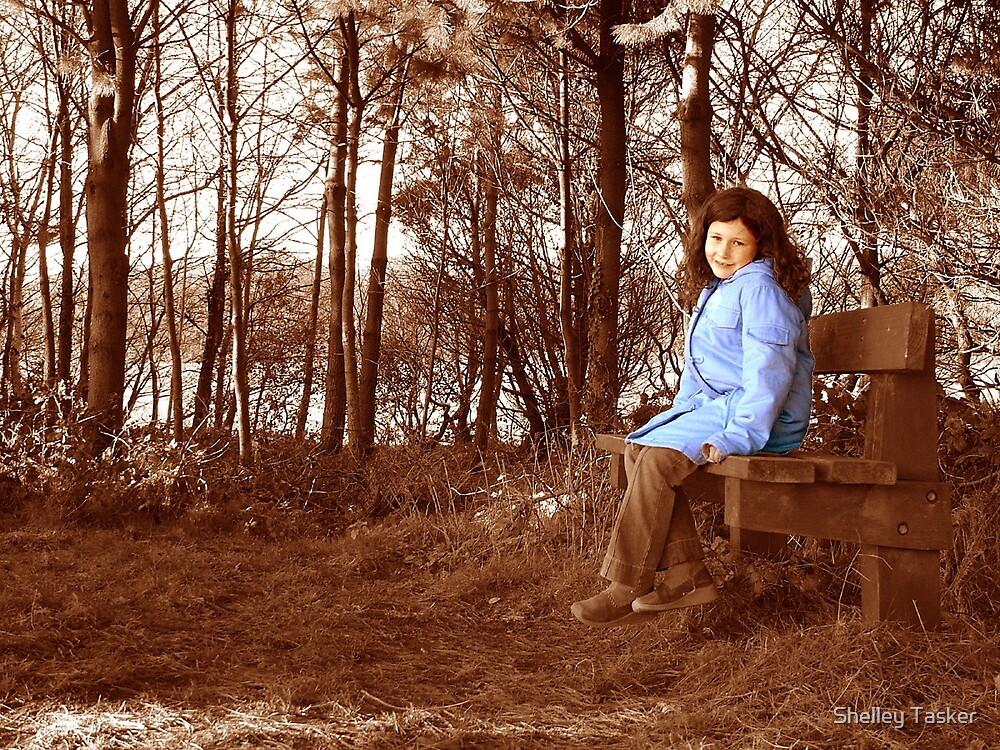 Woods by Shelley Tasker