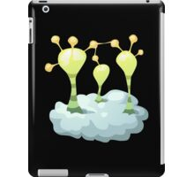 Glitch Wardrobia mental item 05 w1 iPad Case/Skin