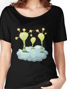 Glitch Wardrobia mental item 05 w1 Women's Relaxed Fit T-Shirt