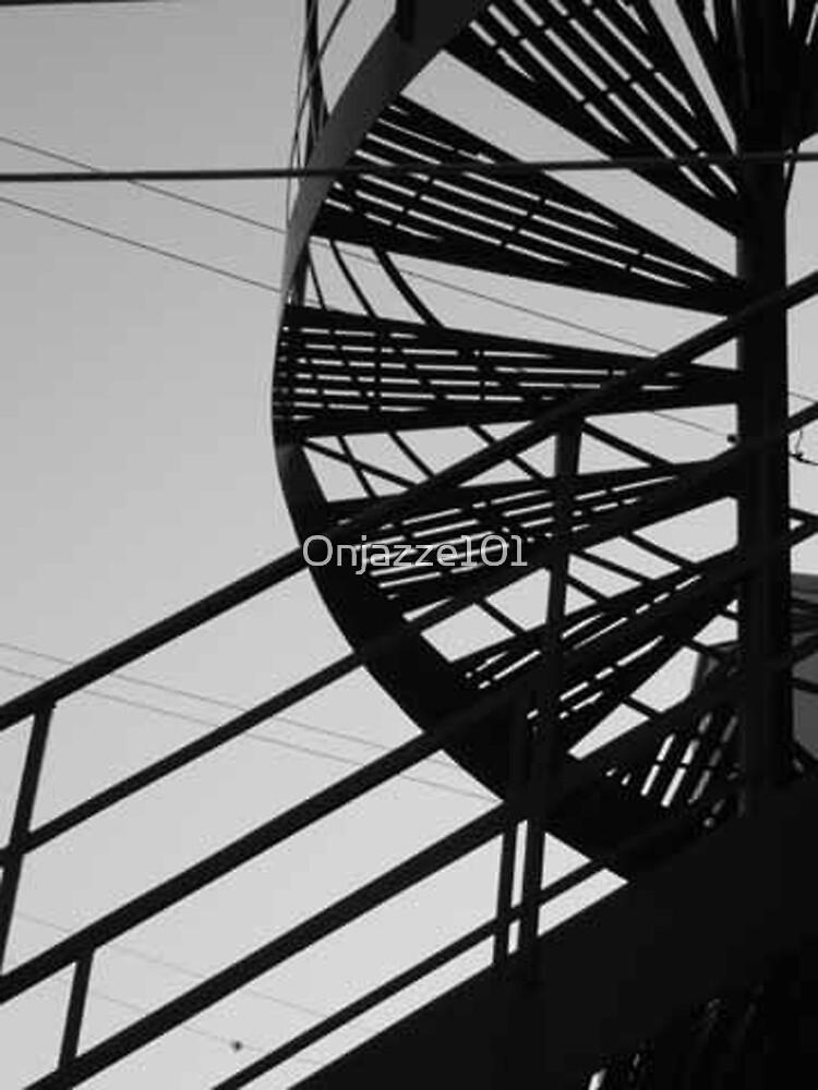 Stairway to heaven by Onjazze101