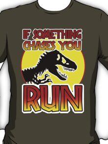 Dino RUN T-Shirt