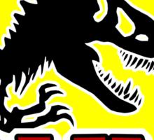 Dino RUN Sticker