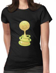 Glitch Wardrobia mental item 06 w1 Womens Fitted T-Shirt