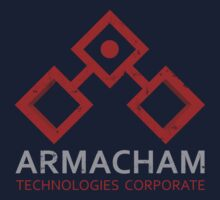 Armacham Technologies Corporate by Adho1982