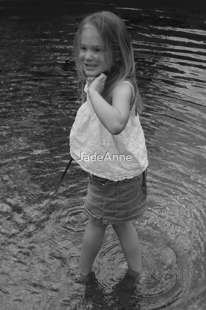 Summer Fun #2 by JadeAnne