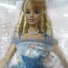 vintage Barbie by vigor