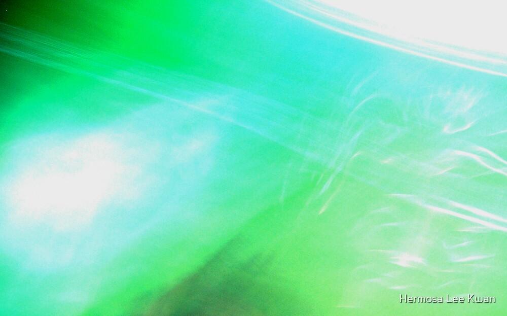 Green Mist by Hermosa Lee Kwan