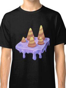 Glitch Wardrobia mental item 09 w1 Classic T-Shirt