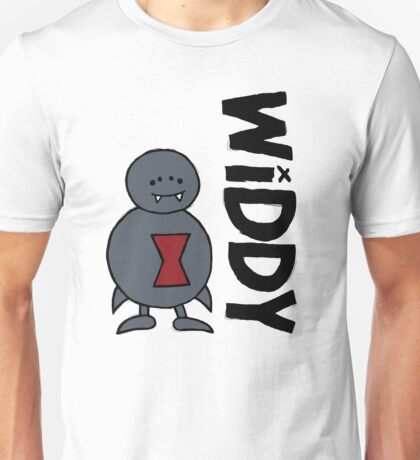 Little Odd Lots - Widdy Unisex T-Shirt
