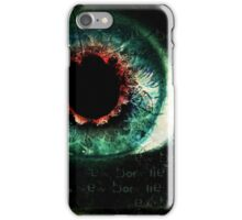 New Born Lie iPhone Case/Skin