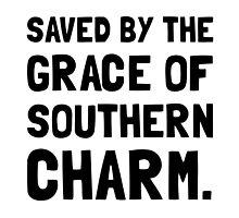 Saved Grace Southern Charm by AmazingMart
