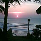 Micks place...Bali by Luke Jones